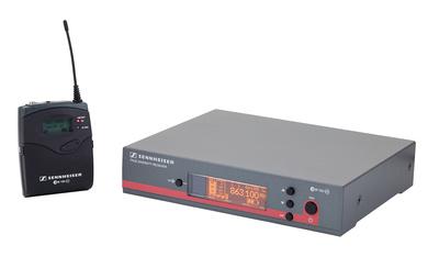 Sennheiser EW 172 G3 / E-Band B-Stock