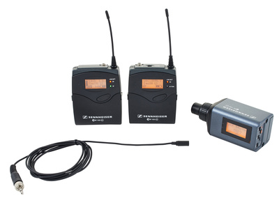 Sennheiser EW 100 ENG G3 / E-Band