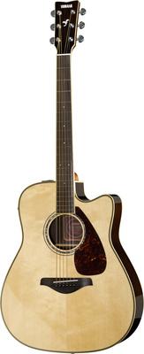 Yamaha FGX730SC NT