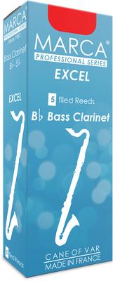 Marca Excel Bass-Clarinet 4,5 (B)