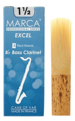 Marca Excel Bass-Clarinet 1,5 (B)