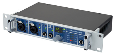 RME Fireface UC B-Stock