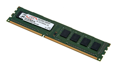 Thomann Dimm DDR3 2Gb 1066MHz ECC