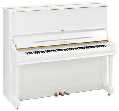 Yamaha U 3 SQ PWH Piano
