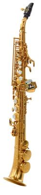 Rampone & Cazzani R1 Jazz Bb-Soprano Sax (HG) AU