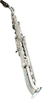 Rampone & Cazzani R1 Jazz Bb-Soprano Sax (HG) AG
