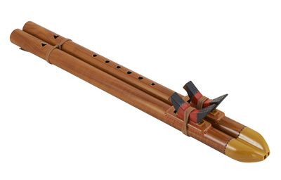 Thomann Indian Flute Double To B-Stock