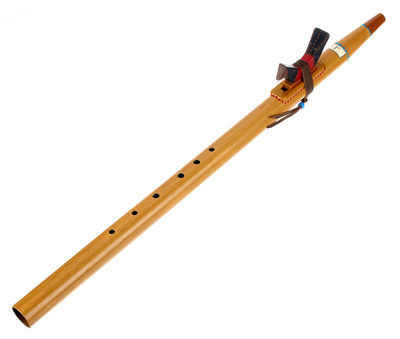 Thomann Indian Flute F