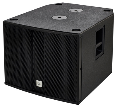 the box pro Achat 115 Sub B-Stock