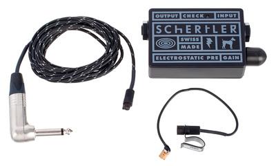 Schertler STAT-V-Set B-Stock