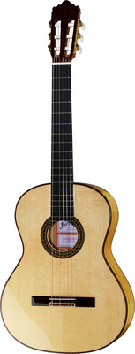 Ramirez FL2 Flamenco B-Stock