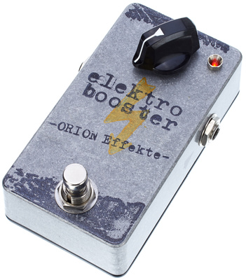 Orion Elektro Booster B-Stock
