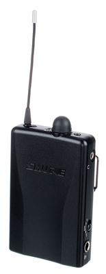 Shure P2R PSM-200 S5 B-Stock