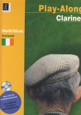 Universal Edition World Music Play-Al.Kl. Irland