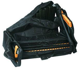Bergerault Gig Bags Marimba HTGMB