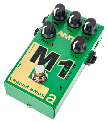 AMT M-1 B-Stock
