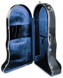 Jakob Winter JW 2089 F-4100 Tuba Case