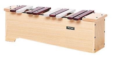 Bergerault XACH Xylophone Chrom. Tenor
