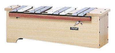 Bergerault MACH Metalophone Chrom. Alto
