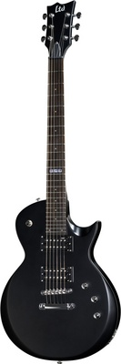 ESP LTD EC-50 Black Satin
