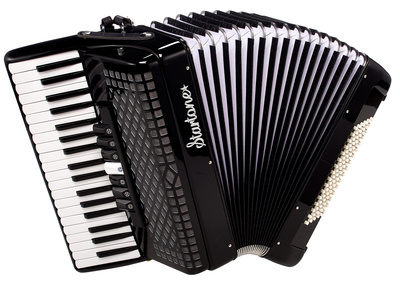 Startone Flip 96 Accordion Blac B-Stock