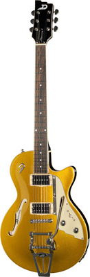 Duesenberg Starplayer TV Gold Top
