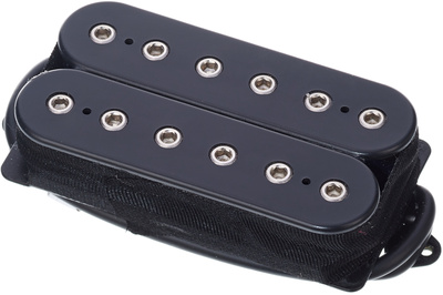 DiMarzio DP227 F-Spaced BK