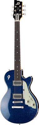 Duesenberg Starplayer Special BlueSparkle