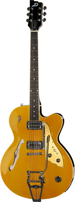 Duesenberg CC Carl Carlton Trans Orange