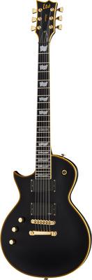 ESP LTD EC1000 Vintage BK EMG LH