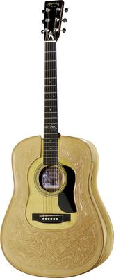 Martin Guitars D-28EP CVR