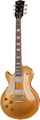 Gibson Std Historic 57 Goldtop LH VOS