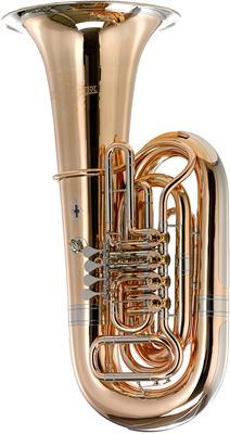 Thomann Professional Bb-Tuba B-Stock
