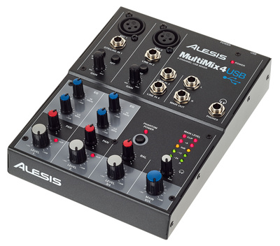 Alesis Multimix 4USB B-Stock