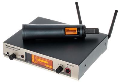 Sennheiser Basicset EM/SKM 300 G3 E-Band