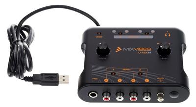 MixVibes U-MIX 44 B-Stock