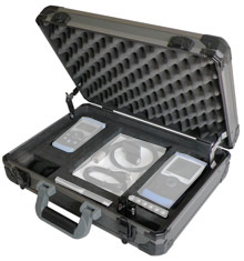 NTI Audio XL2 System Case