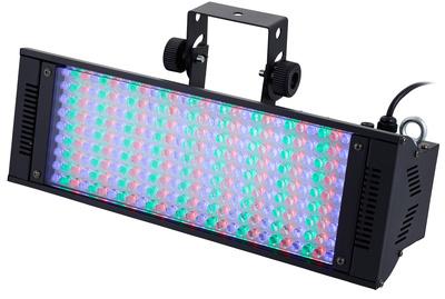 Eurolite LED Flood Light 252 RG B-Stock