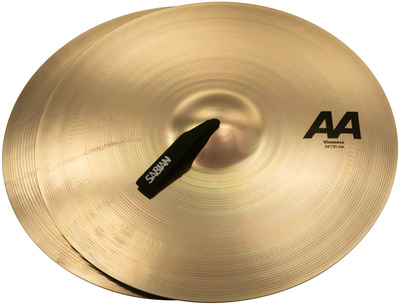 "Sabian 20"" AA Viennese Medium Brill."