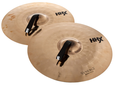 "Sabian 18"" HHX Synergy Brilliant M"