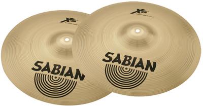 "Sabian 20"" XS20 Concert Band"