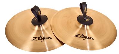 "Zildjian 20"" A Symphonic Viennese Tone"