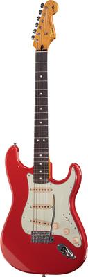 Fender Squier Simon Neil Stratocaster