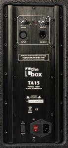 the box Power Module TA15APM