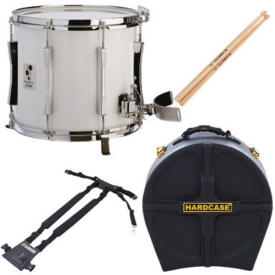 Sonor MP1412 CW Marching Snare Set