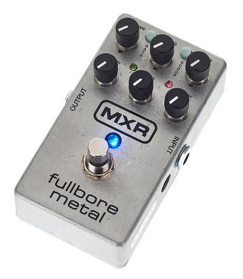 MXR M116 B-Stock