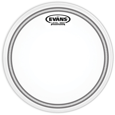 "Evans 18"" EC2S / SST Coated  B-Stock"