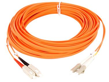 pro snake LWL Cable SC-LC Duplex 2m