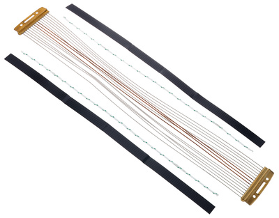 Grover Pro Percussion Snare Drum Wires 13ESX