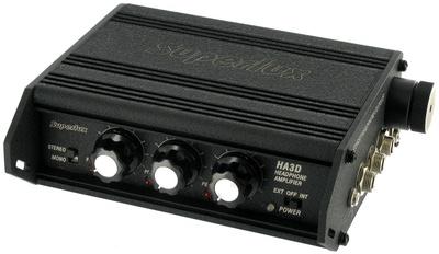 Superlux HA3D B-Stock